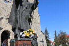 Pomnik Ojca Św. Jana Pawła II