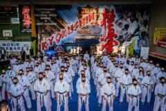 7 medali dla karateków ARS LIMANOWA-JONIEC TEAM
