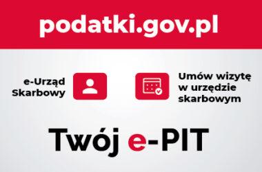 Załatw sprawę w Urzędzie Skarbowym przez e-Urząd Skarbowy