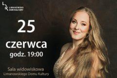 Recital Fortepianowy Joanny Sochackiej w Limanowskim Domu Kultury