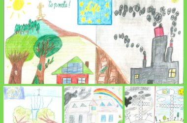 Konkurs na Miejski Plakat Ekologiczny rozstrzygnięty