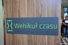 Wyjazd studyjny bibliotekarzy powiatu limanowskiego