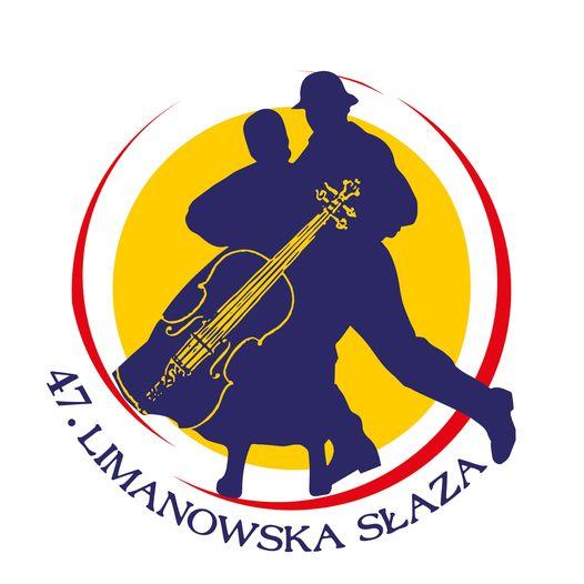 """Logo Festiwalu """"Limanowska Słaza"""""""