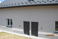 Budynki mieszkalne przy ul. Żwirki i Wigury