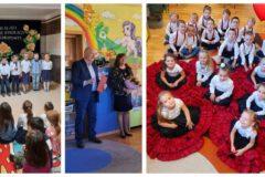 Dzień Edukacji Narodowej w miejskich przedszkolach
